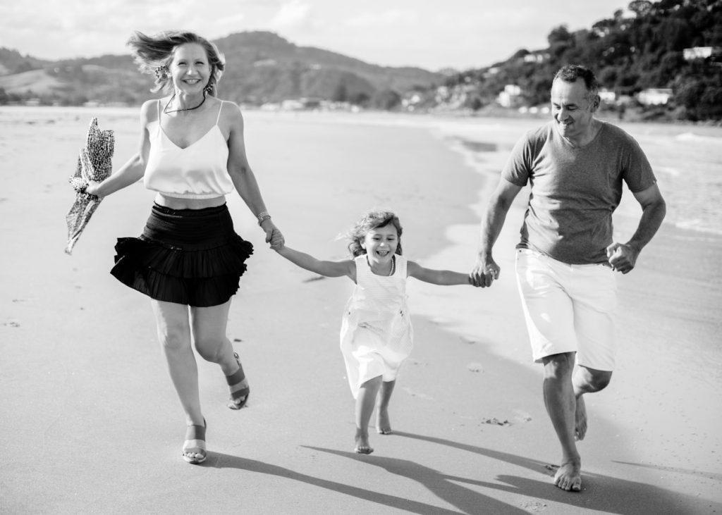 Pauanui family photos